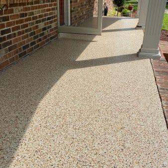 porch floor coating